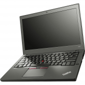Lenovo ThinkPad X250 cu procesor i5 5300U 8GB RAM HDD 500GB 12.5  24 luni GOLD Refurbished