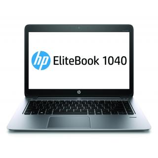 HP | EliteBook 1040 G1 | i5 4200U | 2600MHz | 8GB RAM | 128GB SSD | 14 INCH