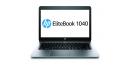 HP Elitebook 1040 G3 cu procesor i5 6300U 8GB RAM SSD 128GB 14inch  24 luni GOLD Refurbished