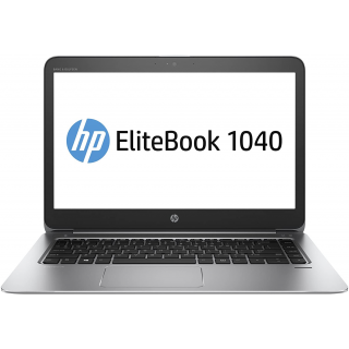 HP | Elitebook 1040 G3 | i5 6300U | 3000 MHz | 8GB RAM | 256GB SSD | 14 INCH touchscreen