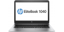 Laptop HP | Elitebook 1040 G3 | i5 6300U | 3000 MHz | 8GB RAM | 256GB SSD | 14 INCH touchscreen