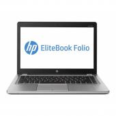 Laptop HP | Folio 9470M | i7 3687U | 3300MHz | 8GB RAM | 180GB SSD | 14 INCH