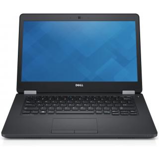 Dell Latitude E5470 cu procesor i5 6300U 8GB RAM SSD 128GB 14  24 luni GOLD Refurbished