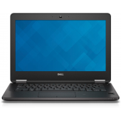 Dell Latitude E7270 cu procesor i5 6300U 8GB RAM SSD 256GB 12.5 Integrata 24 luni GOLD Refurbished