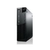 Desktop Lenovo M82 cu procesor i3 3220, 4 GB RAM, 500 GB HDD, SFF