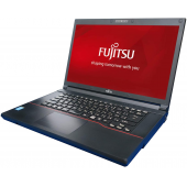 Fujitsu A574 cu procesor i5 4200U 4GB RAM HDD 320GB 15.5 Integrata 13 luni Silver Refurbished
