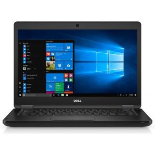 Dell Latitude E5480 cu procesor i5 7440HQ 8GB RAM SSD 128GB 14inch 930 MX 2GB 24 luni GOLD Refurbished