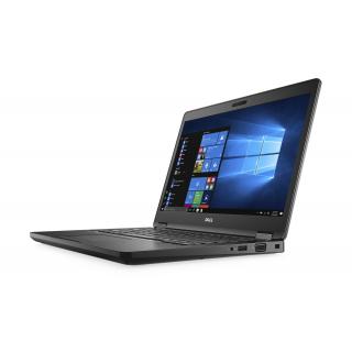 Dell Latitude E5490 cu procesor i5 7300U 8GB RAM SSD 256GB 14touch  24 luni GOLD Refurbished