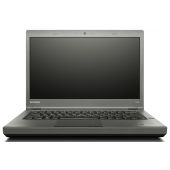 Lenovo ThinkPad T440p cu procesor i5 4300M 4GB RAM HDD 500GB 14  13 luni GOLD Refurbished