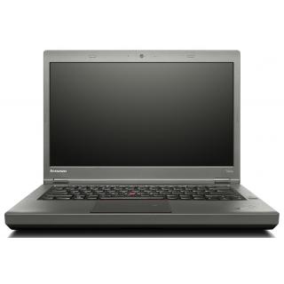 Lenovo ThinkPad T440p cu procesor i5 4300M 4GB RAM HDD 500GB 14  13 luni GOLD Refurbished