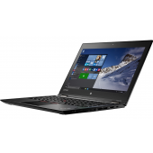 Lenovo Yoga 260 cu procesor i5 6300U 8GB RAM SSD 256GB 12.5 Integrata 24 luni GOLD Refurbished