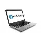 HP Elitebook 840 G1 cu procesor i5 4200U 4GB RAM HDD 500GB 14inch  13 luni GOLD Refurbished