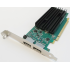 Placa video low profile NVIDIA QUADRO NVS295  256 MB GDDR3, 2 x Display Port