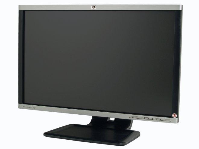 Monitor HP LA2205wg, 22 inch, rezolutie 1680 x 1050, timp de raspuns 5ms