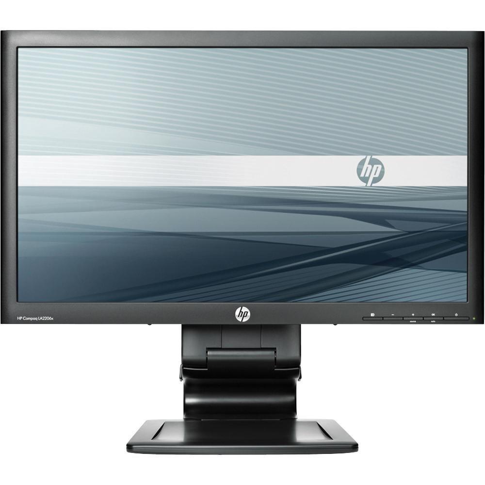 Monitor HP, 22 inch, rezolutie 1920 x 1080, timp de raspuns 5ms