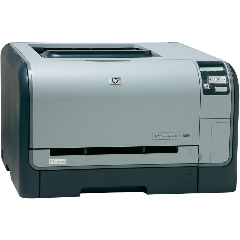 Imprimanta Hp Color Laserjet Cp1515